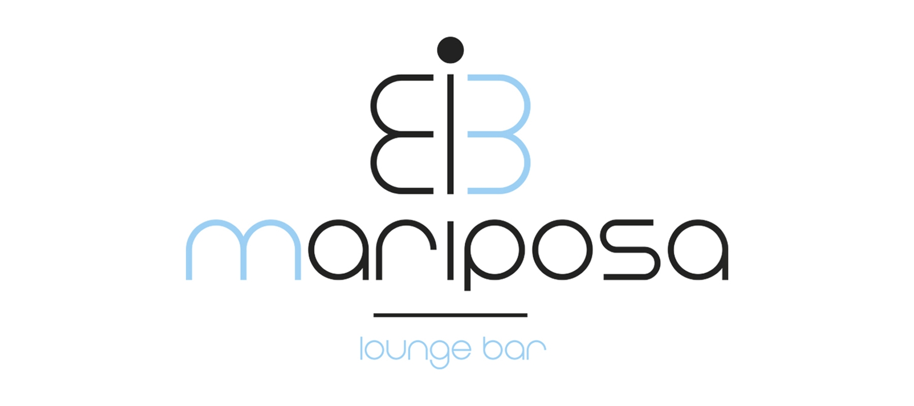 Logo Mariposa Lounge Bar